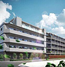 新築 レクシード武蔵関駅前[102号室号室]の外観