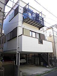 津田山ハイツ[302号室]の外観