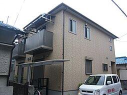 [テラスハウス] 大阪府茨木市橋の内1丁目 の賃貸【/】の外観