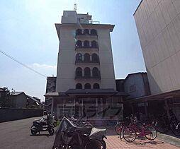 京都府京都市南区吉祥院中河原里南町の賃貸マンションの外観