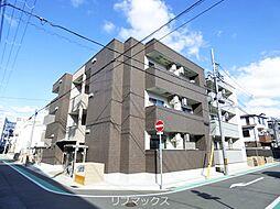 阪神本線 西宮駅 徒歩6分の賃貸アパート
