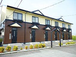 [テラスハウス] 三重県松阪市嬉野中川町 の賃貸【/】の外観