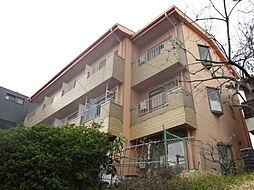 チェリー茄子作[3階]の外観
