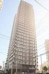 プライムアーバン札幌 RIVER FRONT[4階]の外観