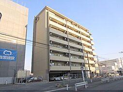 JR東海道・山陽本線 岸辺駅 徒歩5分の賃貸マンション