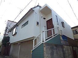 [一戸建] 東京都板橋区大和町 の賃貸【/】の外観