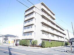 藤和シティコープ坂戸[3階]の外観