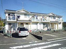 [テラスハウス] 静岡県富士市増川新町 の賃貸【/】の外観