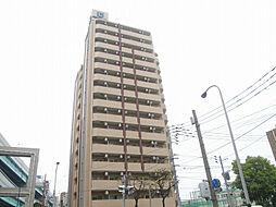 エステムコート博多祇園ツインタワーセカンドステージ[13階]の外観