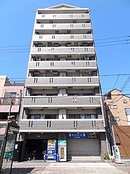 永楽ハイツ[6階]の外観
