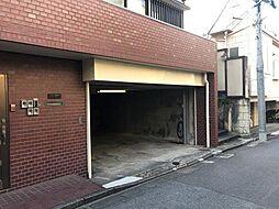 神山町駐車場(マミーハイツ)