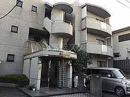 アルカディア下北沢[1階]の外観