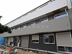 スピカハイツ弘明寺[2階]の外観