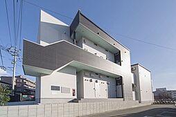 レマーユ桜ヶ丘[2階]の外観