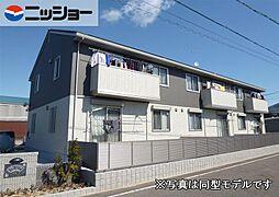 仮)D−room出川町[1階]の外観