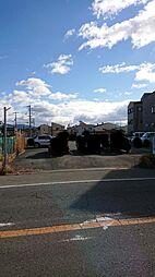 JR片町線(学研都市線) 野崎駅 徒歩25分の賃貸駐車場