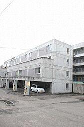 ダイアナ南山鼻ヒルズI[303号室]の外観