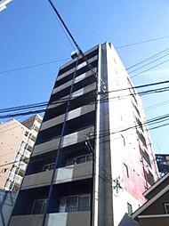 S'z apartment中之島[5階]の外観