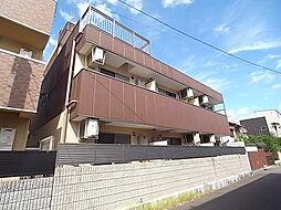 ジュネス甲東伍番館[1階]の外観