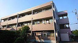 静岡県静岡市駿河区下川原3丁目の賃貸アパートの外観