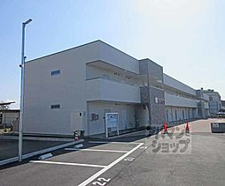 JR東海道・山陽本線 長岡京駅 3.1kmの賃貸マンション