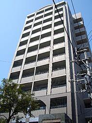 ダイナコート大濠公園ステーション[9階]の外観