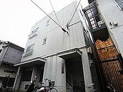 宮内マンション[2階]の外観