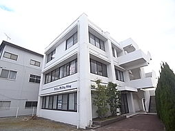 兵庫県加古郡稲美町国岡の賃貸マンションの外観