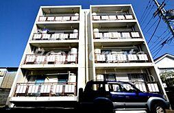 徳島県徳島市大和町1丁目の賃貸マンションの外観