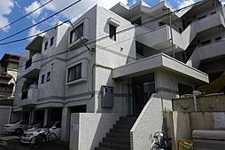 芝山マンション[3階]の外観