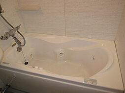 ウノ・アンビエンテ湊川の浴室