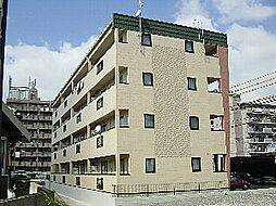ハーモニーKハウス二又瀬[1階]の外観