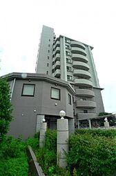 シャンボール志木[2階]の外観