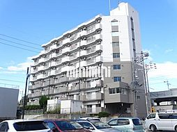 CASA NOAH名東[2階]の外観
