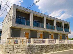 Maison de Sray II(メゾンドサライ)B[103号室]の外観