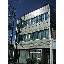岐阜県岐阜市西野町5丁目の賃貸アパートの外観