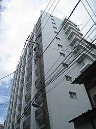 東京都墨田区錦糸1丁目の賃貸マンションの外観
