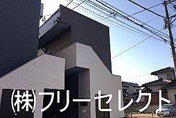 福岡県福岡市博多区春町3丁目の賃貸アパートの外観