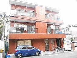 南桜塚スマイルハイツ[3階]の外観