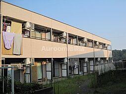 エスプリ片倉C棟[1階]の外観