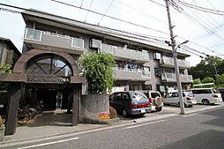 タウンハウス戸田[3階]の外観