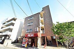 橋本マンション[401号室]の外観