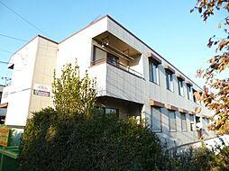 アピアII[1階]の外観