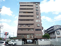 TK矢倉[8階]の外観