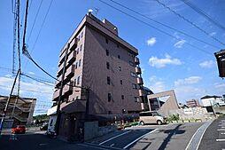 DHマンション[2階]の外観