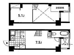 ソフィアスクエア銀座[8階]の外観