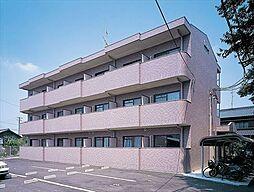 加島ハイツ[103号室号室]の外観