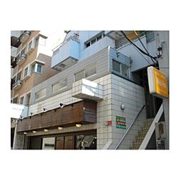 東京都足立区千住3丁目の賃貸マンションの外観