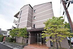 シャンドフルール竹村[4階]の外観