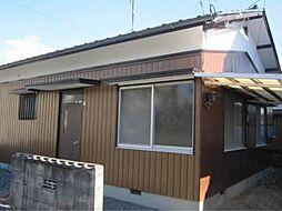 [一戸建] 愛媛県松山市余戸東5丁目 の賃貸【/】の外観